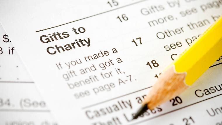 Don't Shortchange Yourself When Giving to Charities